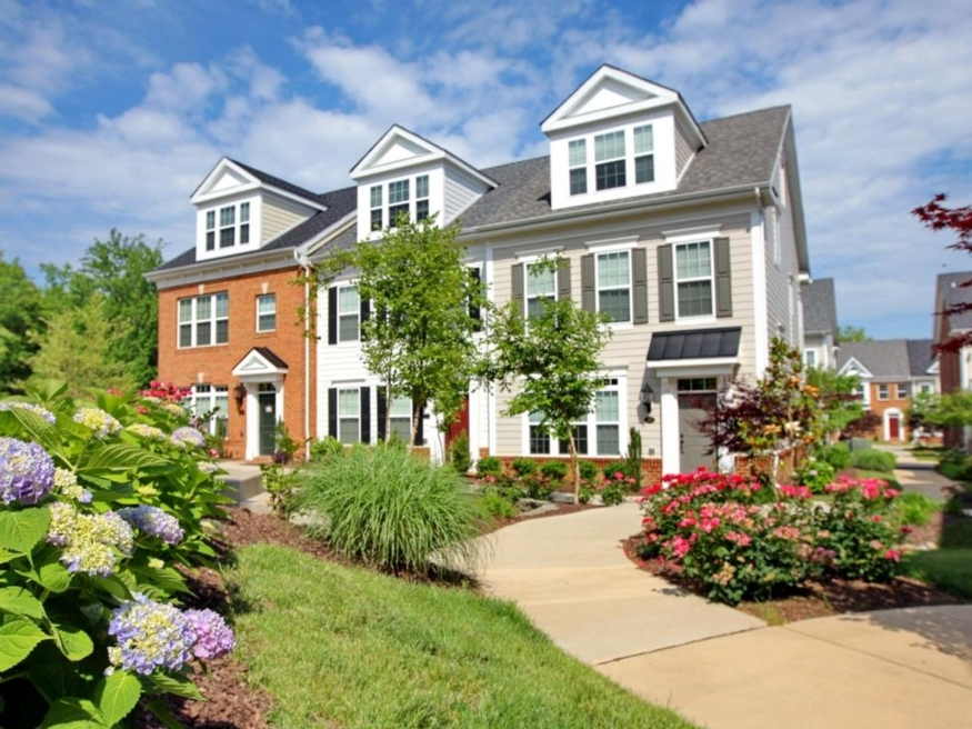 Alexandria Townhome with Opt. Upper Level