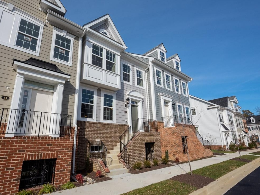 219 Buckeye Circle La Plata Md Move In Now Homes At The